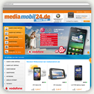 Media Mobil Online Shop