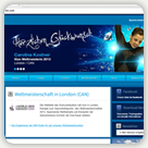 Ice Dome Relaunch