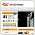 123Handydiscount Relaunch